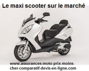 assurance scooter yamaha xmax 125 le maxi scooter sur le march. Black Bedroom Furniture Sets. Home Design Ideas