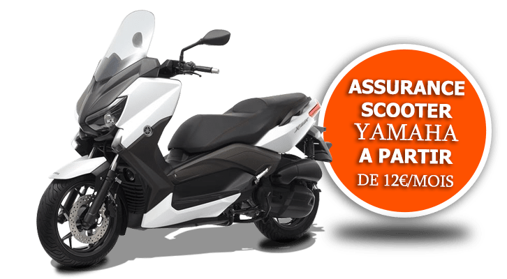 assurance scooter yamaha xmax 125 devis et carte verte en ligne. Black Bedroom Furniture Sets. Home Design Ideas